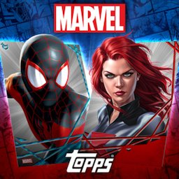 Image of Marvel Collect! by Topps Card Trader