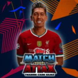 Image of Match Attax 20/21