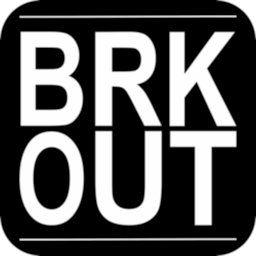Image of Breakout Fitness app