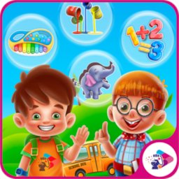 Image of Kids Educational Games