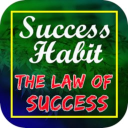 Image of Success Habits - the law of success