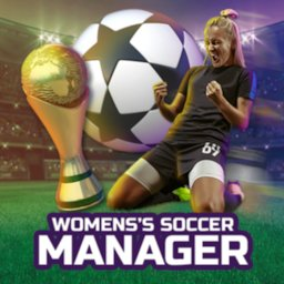 Image of Women's Soccer Manager (WSM)