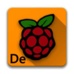 Image of Raspberry Pi German