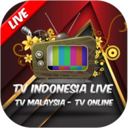 Image of TV Indonesia Live - TV Online TV Malaysia Gratis