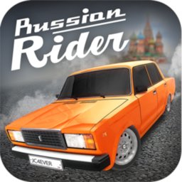 Image of Russian Rider Online