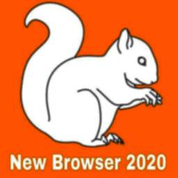 New Browser 2020 Fast & Secure