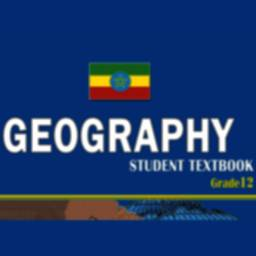 Geography Grade 12 Textbook for Ethiopia 12 Grade