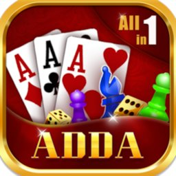 Image of Adda : Rummy , 29 card game , 3 Patti , CallBreak