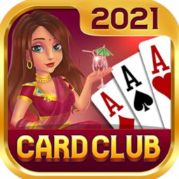 Image of Card Club