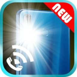 Image of Flash Blink Alert for all notification, call, sms