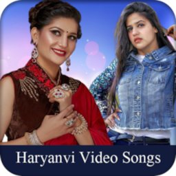 Haryanvi Songs : Haryanvi Video Songs icon