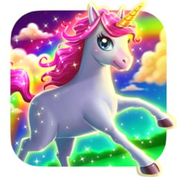 Image of Unicorn Adventures World | Miraculous Unicorn Game