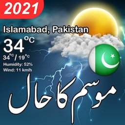 Daily Pakistan Weather Forecast & Updates