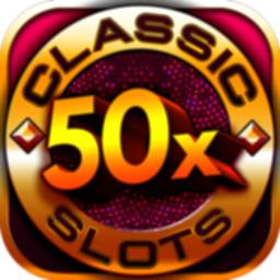 Image of Slots Vegas Magic™ Free Casino Slot Machine Game