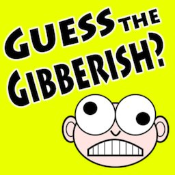 Image of Guess the Gibberish Challenge