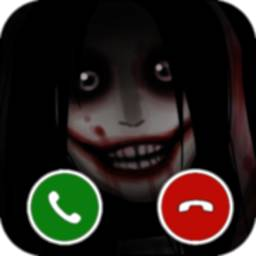 Image of Video Call from Jeff the Killer