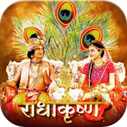 Radhe Krishna Video Status icon