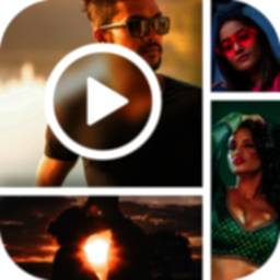 Image of Video Collage & Photo Collage Maker - VIDO