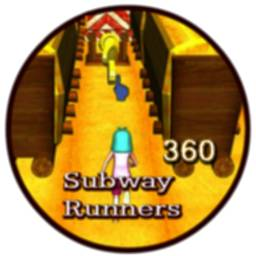 Image of 360 Subway Runneres