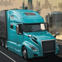 Image of Virtual Truck Manager 2 Tycoon trucking company