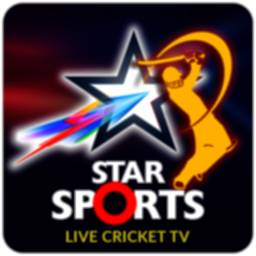 Image of Star Sports Live Cricket TV HD