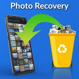 Deleted Photo Recovery App Restore Deleted Photos icon