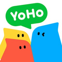 Image of YoHo: Group voice chat & Live talk with friends
