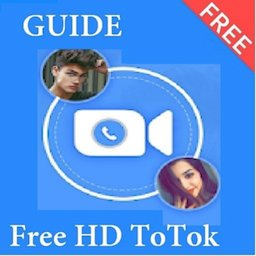 Image of Free Tok-Tok HD Video Calls & Video Chats Guide