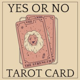 Image of Yes or No Tarot Card Reading - Instant Horoscope