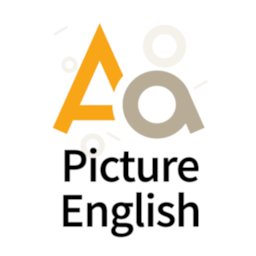 Image of Picture English Dictionary