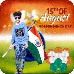 Image of Independence Day Photo Editor