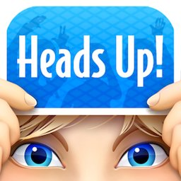 Image of Heads Up!