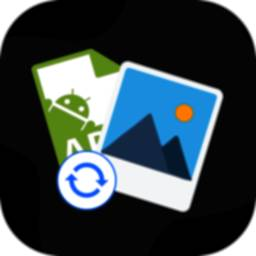 Image of Photo recovery & Apk back up