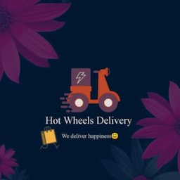 Hot Wheels Delivery
