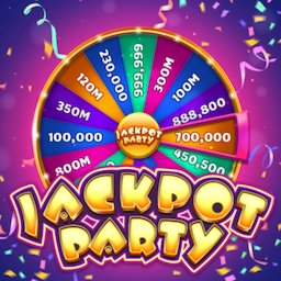 Image of Jackpot Party Casino Games