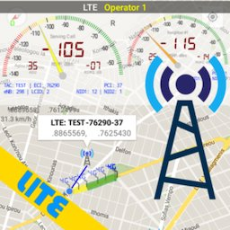 Image of Network Cell Info Lite