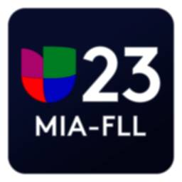 Image of Univision 23 Miami