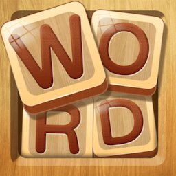 Image of Word Shatter:Block Words Elimination Puzzle Game