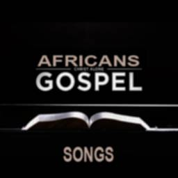 Image of Africans Gospel Songs