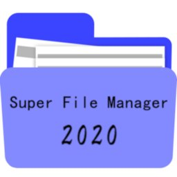 Image of Super File Manager 2020