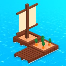 Image of Idle Arks: Build at Sea