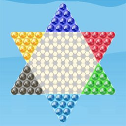Image of Chinese Checkers