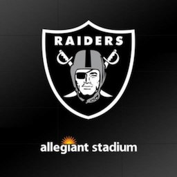 Image of Raiders + Allegiant Stadium