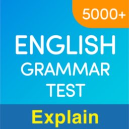 Image of English Grammar Test