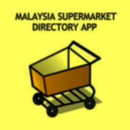 Image of Malaysia Supermarket Directory App