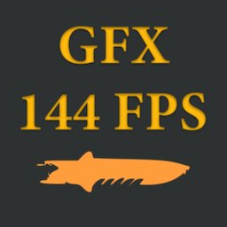 Image of GFX Tool 144 FPS