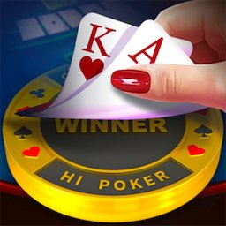 Hi Poker 3D:Texas Holdem icon