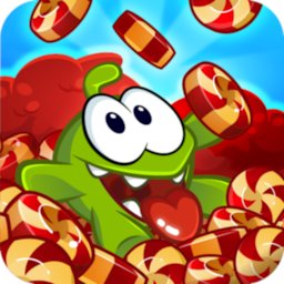 Image of Om Nom Idle Candy Factory