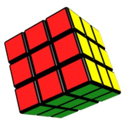 Image of Magic Cube Puzzle