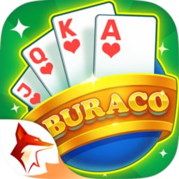Buraco ZingPlay icon